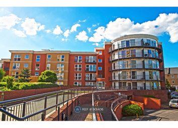 Monarch Way, Ilford IG2. 1 bed flat