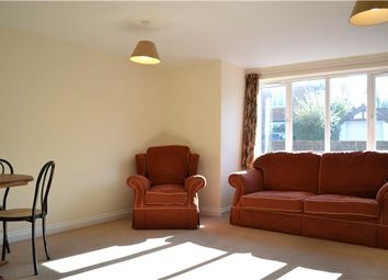 Thumbnail 2 bed flat to rent in Hundar Court, Kennington, Oxford