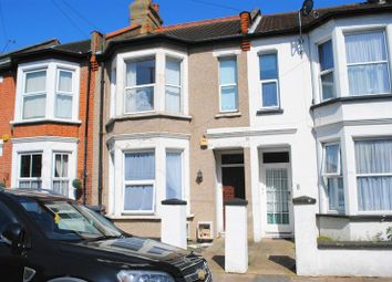 Thumbnail 2 bed flat for sale in Stromness Road, Southend-On-Sea, Essex