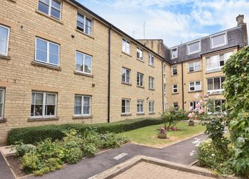 Thumbnail 2 bed flat for sale in Mullings Court, Cirencester
