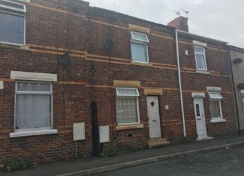 Thumbnail 2 bed terraced house for sale in 118 Seventh Street, Horden, Peterlee, County Durham