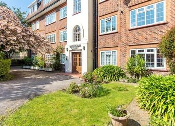 Thumbnail 3 bed flat to rent in Babington Court, Streatham