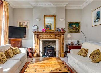 Thumbnail 4 bed flat for sale in Beaumont Crescent, West Kensington