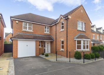 Thumbnail 4 bed detached house for sale in Stoney Bridge, Abbeymead, Gloucester