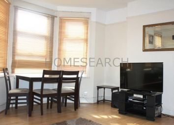 Thumbnail 2 bedroom flat to rent in Carlyle Road, London