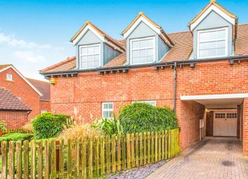Thumbnail 3 bed semi-detached house for sale in Woodfield Lane, Lower Cambourne, Cambridge