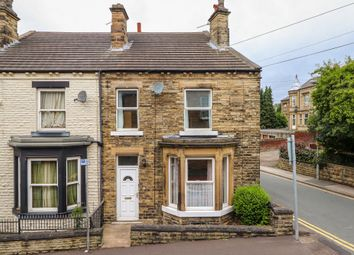 Thumbnail 2 bed end terrace house for sale in Bank Street, Horbury, Wakefield