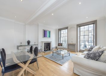 Thumbnail 2 bed flat to rent in Eaton Terrace, London