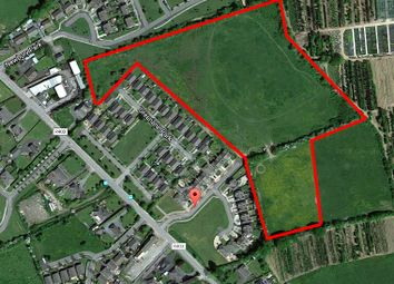 Thumbnail Property for sale in Derrinturn, Carbury, Kildare