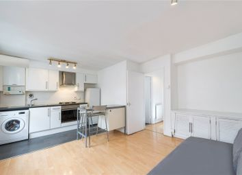 Thumbnail 1 bed flat to rent in Rathbone Street, Fitzrovia, London