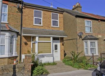 Thumbnail Property for sale in Albert Road, Yiewsley, West Drayton