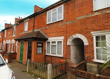 Thumbnail 3 bedroom terraced house for sale in Winchester Road, Colchester