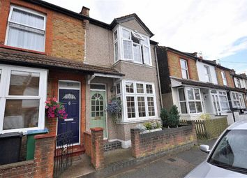 Thumbnail 3 bed end terrace house for sale in Judge Street, Watford, Herts