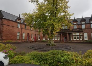 Thumbnail 2 bed flat to rent in Gartloch Avenue, Glasgow