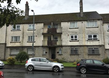 Thumbnail 2 bed flat for sale in North Hamilton Street, Kilmarnock