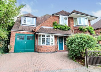 5 bed detached house for sale in Beresford Drive, Leicester LE2