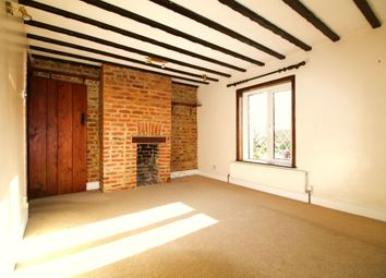 Thumbnail 2 bed terraced house to rent in Bedhampton Road, Havant