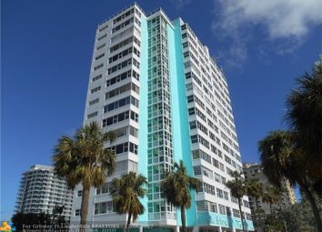 Thumbnail 2 bed apartment for sale in 3003 Terramar St, Fort Lauderdale, Florida, United States Of America
