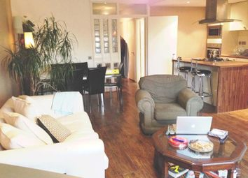 Thumbnail 3 bed flat to rent in Westmeath House, Brook Road, London
