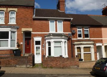 Thumbnail 3 bed terraced house to rent in Fitzwilliam Street, Rushden