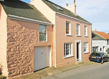 5 bed town house for sale in 3 Venelles Des Gaudions, Alderney GY9