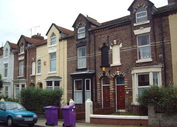 Thumbnail 4 bedroom property to rent in Rawcliffe Road, Walton, Liverpool