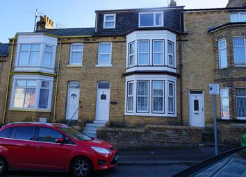 Thumbnail 6 bed terraced house for sale in Langdale Road, Scarborough