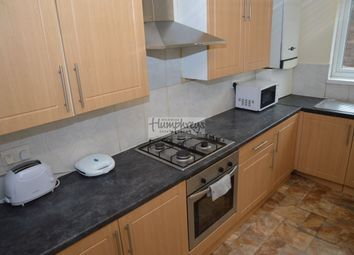 Thumbnail 4 bed property to rent in Tamworth Road, Fenham, Newcastle Upon Tyne