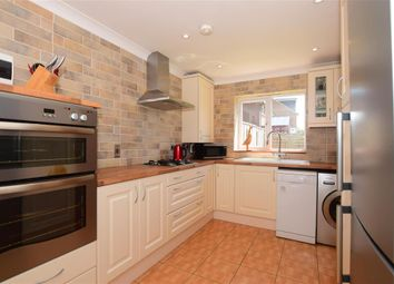 Thumbnail 3 bed detached house for sale in Harries Court, Waltham Abbey, Essex