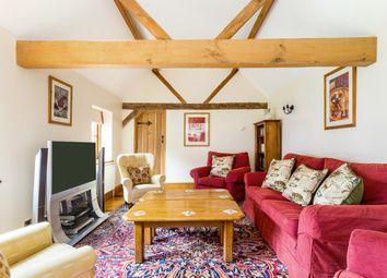 Thumbnail 4 bed barn conversion to rent in Kerves Lane, Horsham