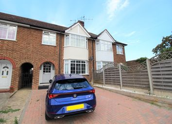 3 bed terraced house for sale in Cadwell Lane, Hitchin SG4