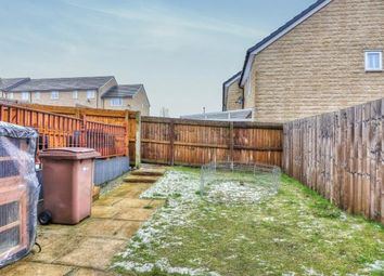 Thumbnail 3 bed terraced house for sale in Oxford Road, Burnley, Lancashire