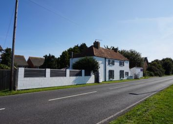 5 bed detached house for sale in Chichester Road, Selsey PO20