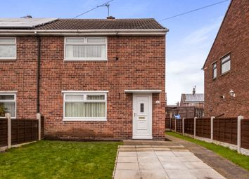 Thumbnail 2 bed semi-detached house for sale in Wharncliffe Road, Kettlethorpe, Wakefield