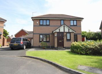 Thumbnail 3 bed detached house to rent in Canterbury Park, Allerton, Liverpool