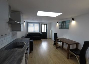 Thumbnail 1 bed flat to rent in Powell Gardens, Dagenham, Essex