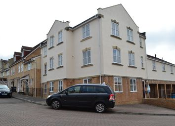 Thumbnail 2 bedroom flat to rent in Ermine Street, Yeovil