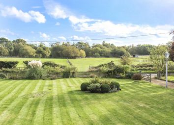 5 bed detached house for sale in Part Lane, Riseley RG7