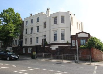 2 bed maisonette for sale in New Road, Chatham, Kent ME4