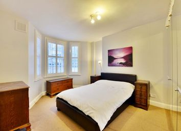 Thumbnail 1 bed flat for sale in Crogsland Road, London