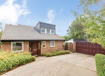Thumbnail 4 bed detached house for sale in Redhill Wood, New Ash Green, Longfield
