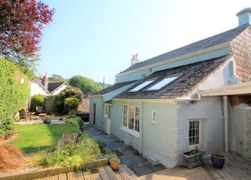 Thumbnail 4 bed detached house for sale in Longbrook Street, Plympton, Plymouth