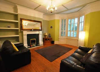 Thumbnail 2 bed flat to rent in Manor House, Jesmond, Newcastle Upon Tyne
