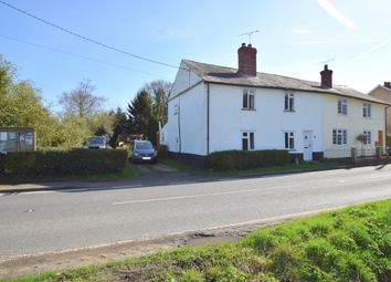 Thumbnail 3 bed semi-detached house for sale in Boreham Place, New England, Halstead