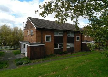 Thumbnail 2 bedroom flat for sale in Gilbert Close, Leeds