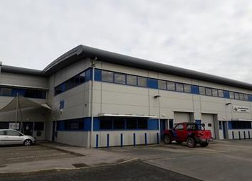 Thumbnail Light industrial to let in Unit 20, Callywith Gate, Bodmin, Cornwall