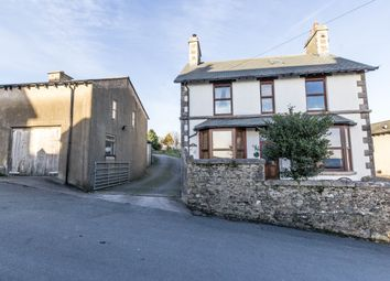 Thumbnail 5 bed detached house for sale in Main Street, Flookburgh, Grange-Over-Sands, Cumbria