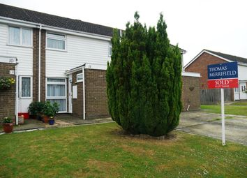 Thumbnail 3 bed property to rent in Woodgate Close, Grove, Wantage