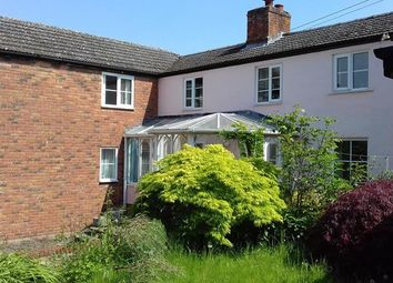 Thumbnail 5 bed detached house for sale in Pyes Nest Cottage, Parkway, Ledbury, Herefordshire