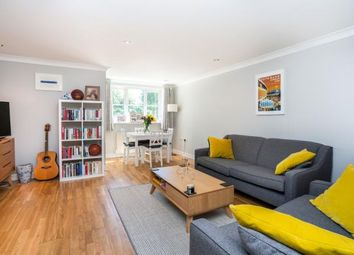 Thumbnail 2 bed flat for sale in Esher, Surrey